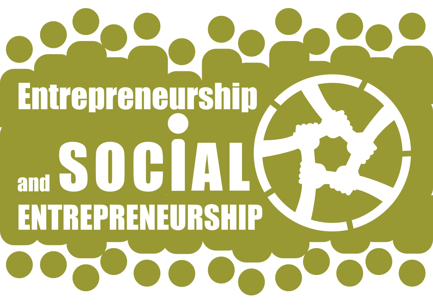 Entrepreneurship and social entrepreneurship