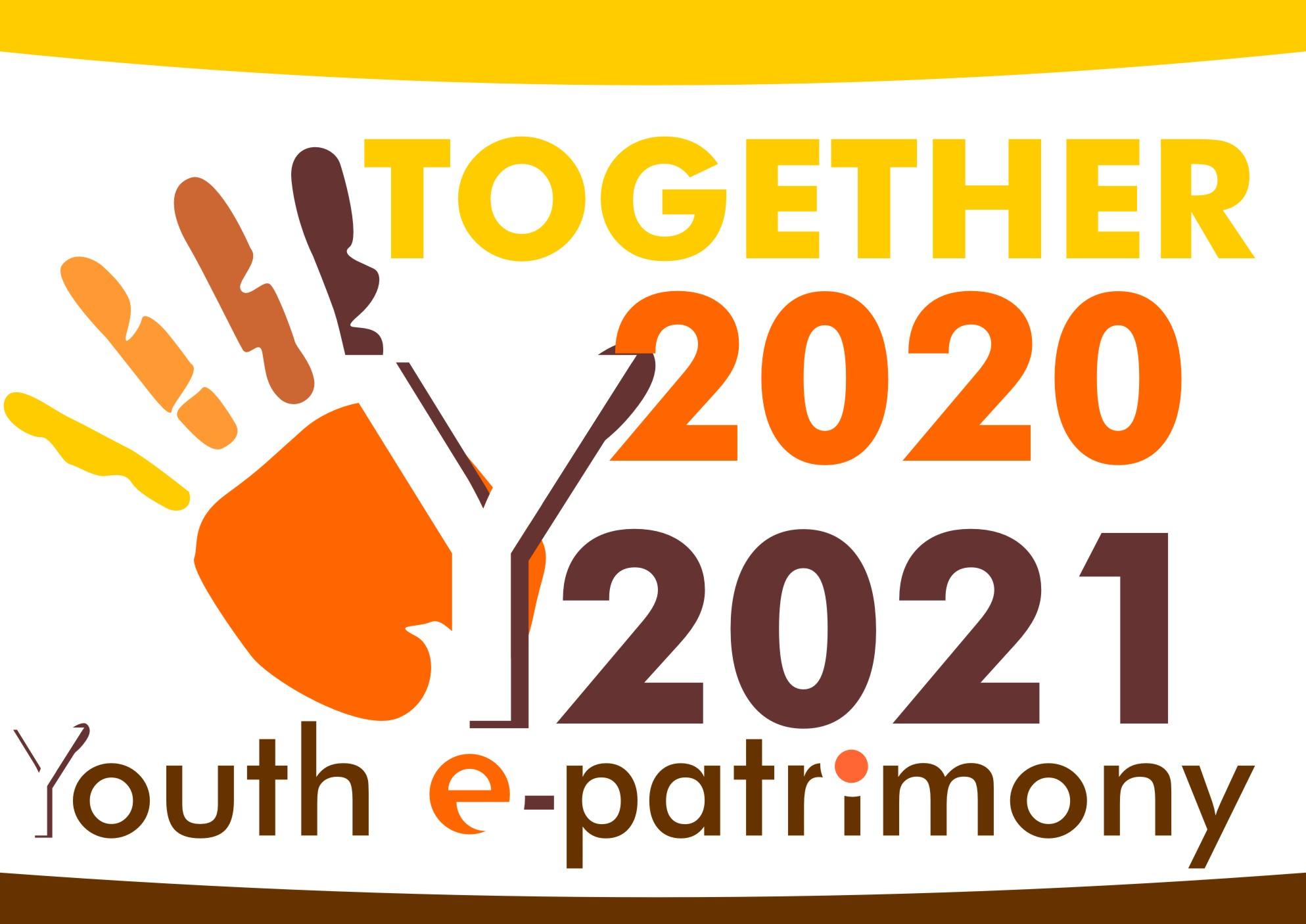 E-Youth Patrimony 2020 - 2021